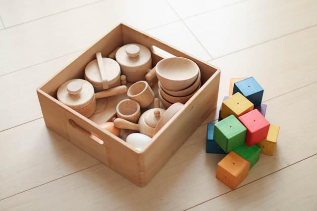 クリスマスイブからでも遅くない!子どものおもちゃ収納を見直すアイデア3選