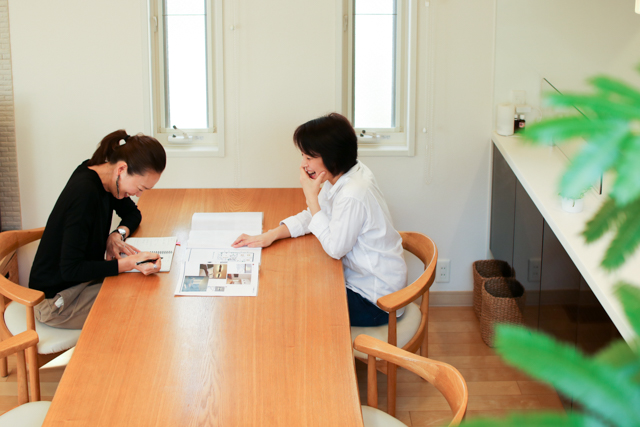 取材チーム座談会|取材先で見つけたそれぞれの暮らしのカタチ