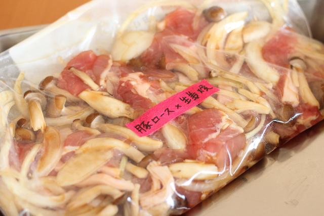 毎日の調理時間を短縮したい! お肉の冷凍保存で時間を生み出す