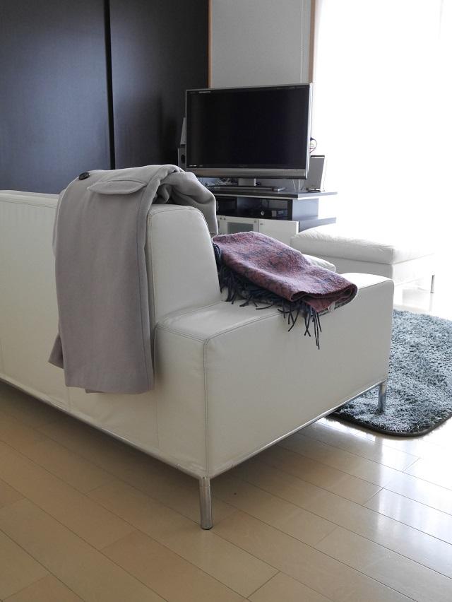 「一戸建てあるある?」 玄関から2階のクローゼットへの動線が長い! 衣類がすぐに戻せないときの解決策とは?