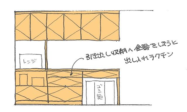 """""""食器棚は購入しない""""という選択もアリ! 使い勝手から考える「食器棚のカタチ」"""