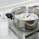 煮洗いと保管作業がお別れの儀式に! ベビー服を気持ちよく譲り、気持ちよく使ってもらう工夫とは?