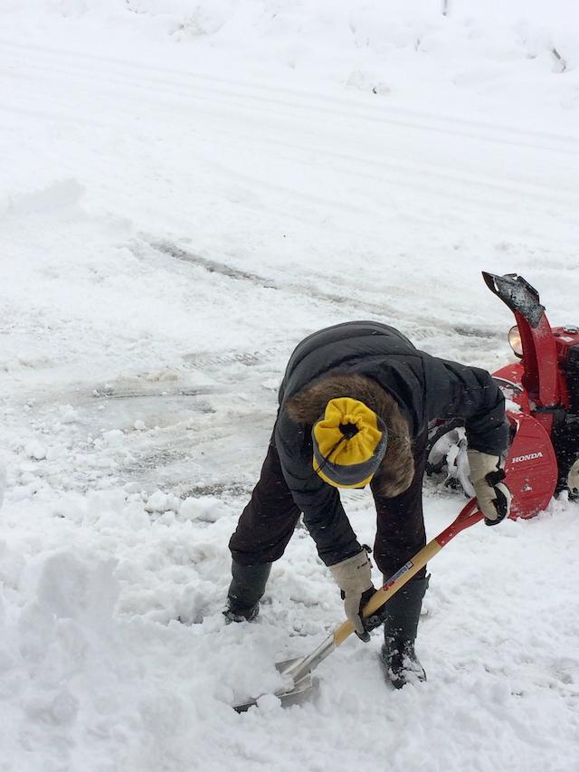 冬の防寒着の収納はどうしてる? 雪国特有の期間限定のお悩みも、家族目線で片づけも気持ちもラクに!