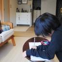 """子ども部屋から和室へ。ランドセル置き場の引っ越しで実現する""""自宅内ノマドスタイル"""""""