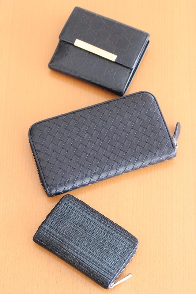 """カードは""""持ち出し式""""に。スッキリ財布のつくりかた"""
