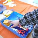 小学1年生、一年間で必要だった学用品はこれで全部! 新学期のためにやっておきたい片づけ