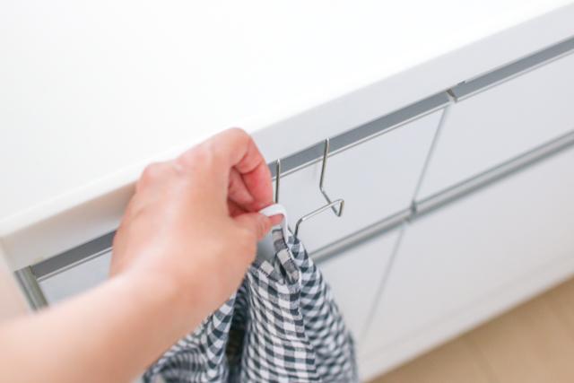 洗濯物を「たたむ」「しまう」が苦手なら「たたまない」「しまわない」が解決のポイント