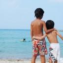 """夏休みの宿題対策! すすんでやる仕組みのポイントは、""""見える化""""と""""新一年生の弟""""でした"""