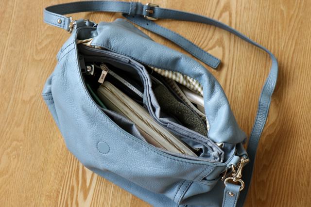 バッグの中身大公開!バッグインバッグを使いこなせるようになった意外すぎる理由とは?