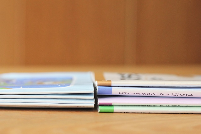 小学校高学年からのリビング学習〜進化するDIY学習机ビフォー・アフター<前編>
