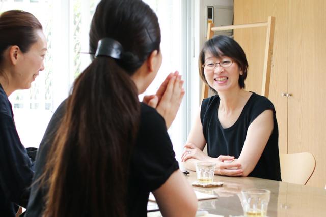 小学校高学年からのリビング学習〜進化するDIY学習机ビフォー・アフター<後編>