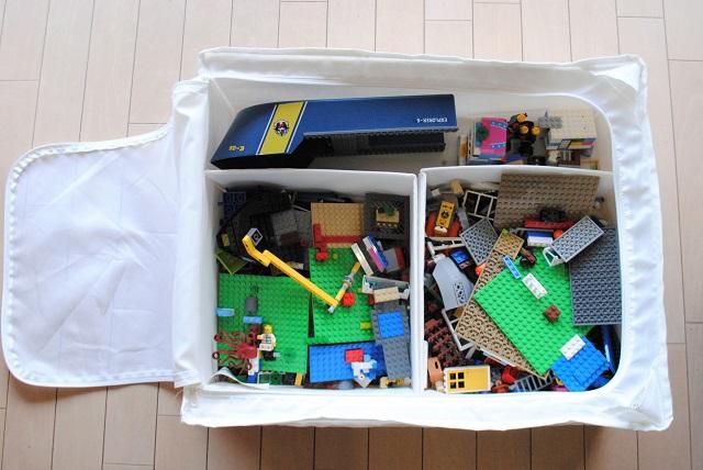 "IKEAのSKUBBシリーズが子どものおもちゃ""レゴ""収納にぴったり!その理由を徹底解剖しました"