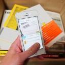 蔵書管理アプリで簡単♪ 1Kでも1000冊の本がすぐに取り出せる本の収納法