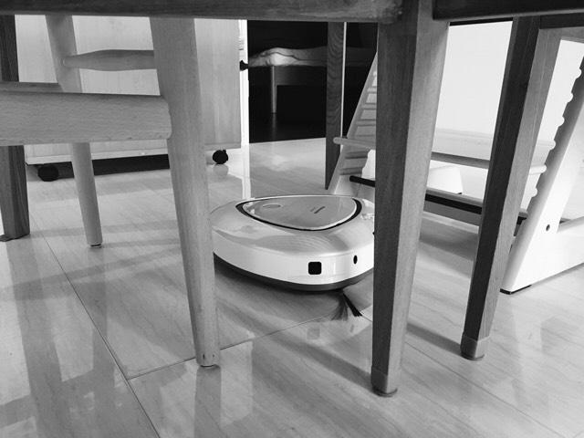 ロボット掃除機「RULOルーロ」を100%使いこなすために、知っておきたい3つのこと