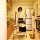 台所しごとが苦手だからこそ考えついた!キッチンでのムダな動きを省く3つのアイデア