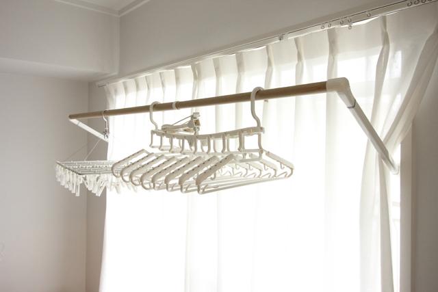動線がポイント! 洗濯をラクにするグッズと置き場所とは?