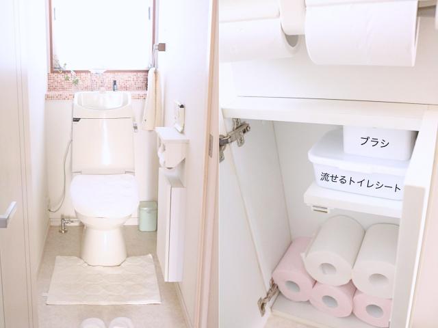 トイレ掃除のストレス解消!使い切りの「流せるトイレブラシ」効果とは?