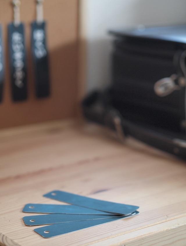 使いやすい支度ボードは兄妹で違う!ゲーム感覚を取り入れた「くるりん支度ボード」(後編)