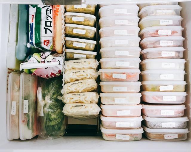 冷凍庫にあると安心♪ 子どもがお留守番をするときの空腹対策