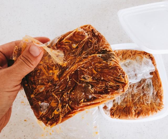 一度の手間で2度3度美味しい! ラクするためのカレーの冷凍術
