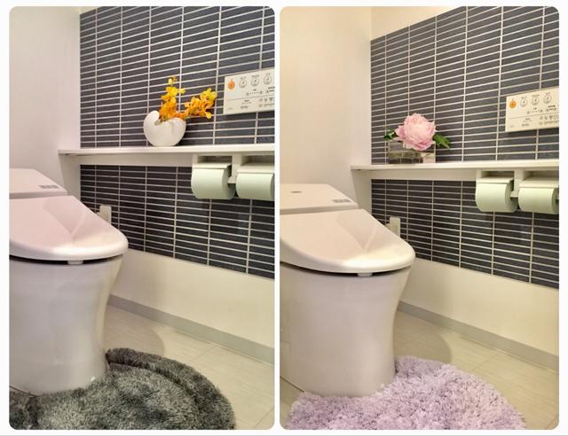 トイレマットは必要!という人のための、きれいをキープできる掃除と洗濯のコツ