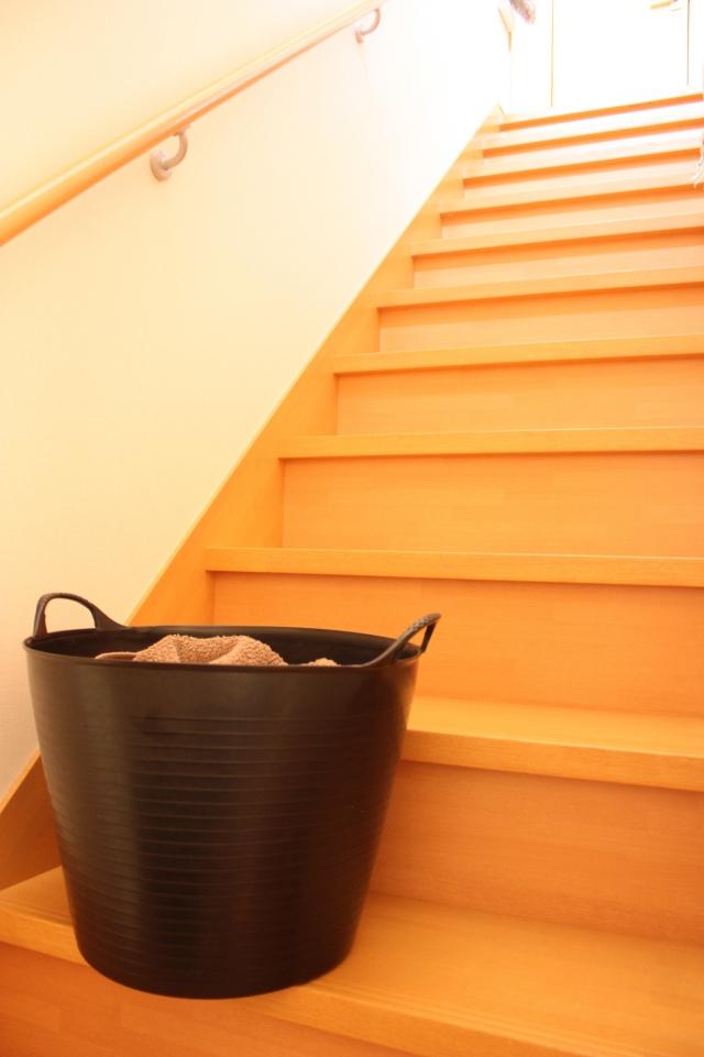 洗濯の負担はもっと減らせる! 洗面所での室内干しで洗濯動線0メートルに