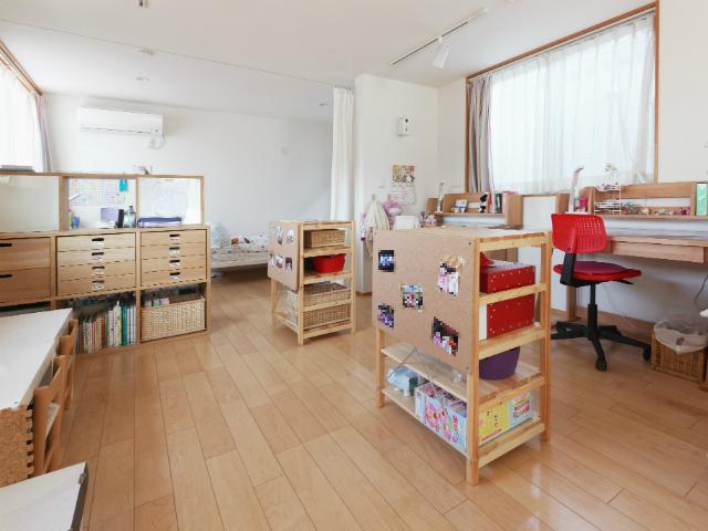 子ども部屋大改造のその後。部屋づくりに役立った「無印良品」の家具3つ