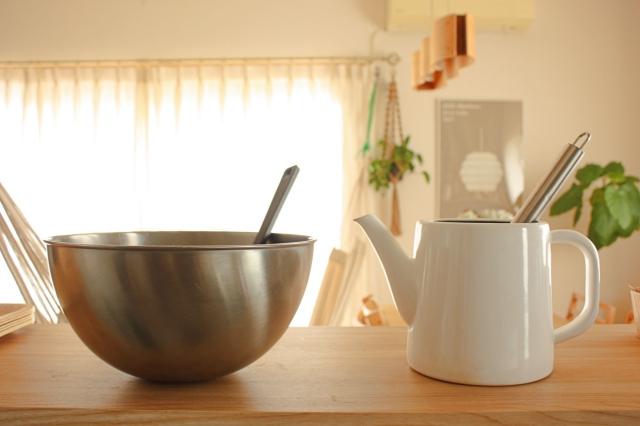 やかんはお湯を沸かすだけじゃない?! 野田琺瑯の「ポトル」の便利な使い方