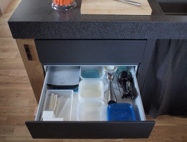 料理スピードもアップ?! 100%活用できるキッチン家電用コンセントの場所とは?