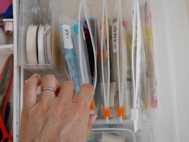 30分で裁縫道具をオーガナイズ!生活スタイルが変わればモノの持ち方、収め方も変わる