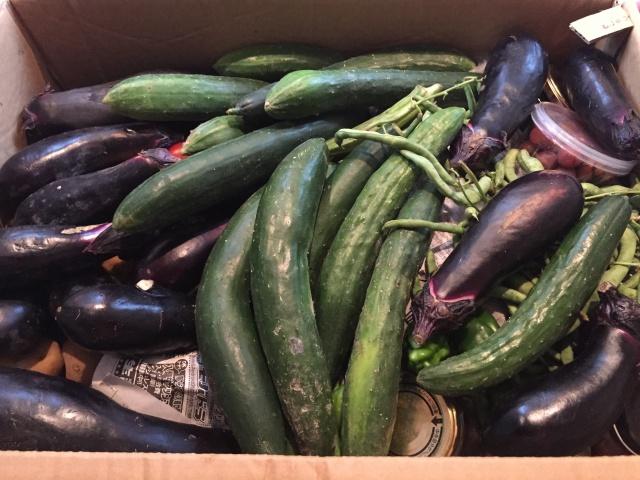 大量の夏野菜! 簡単で美味しく食べるための調理&保存のコツ