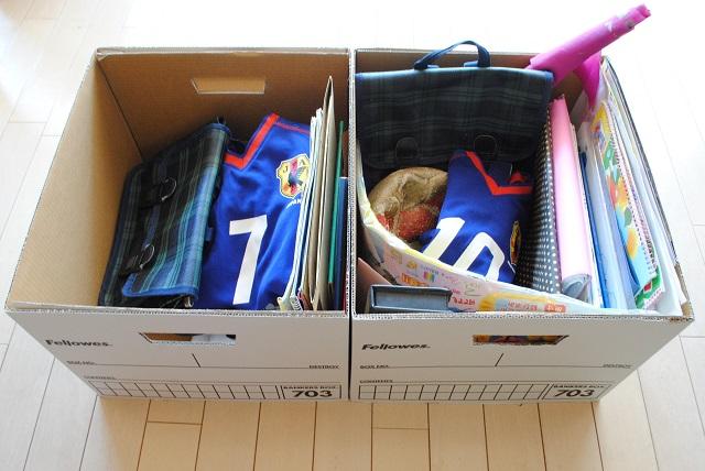 """1人1箱の「思い出ボックス」で、子どもに""""時間軸でのモノとの付き合い方""""を伝える"""
