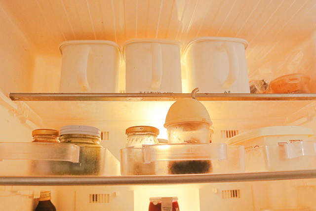片づけ収納ドットコム編集メンバーに聞く!砂糖・塩・小麦粉・液体調味料の収納方法
