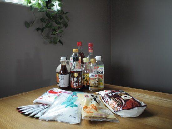 調味料を詰め替える基準は2つ! 最小限の手間で便利を手に入れる!