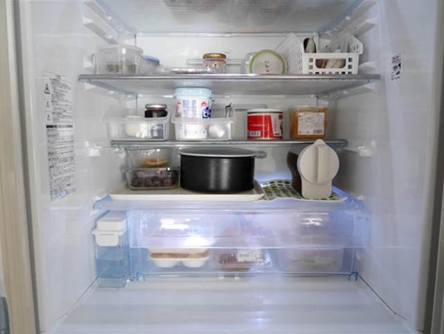 【冷蔵庫収納】食材を無駄にしない! 冷蔵庫の管理をしやすくする工夫とは?