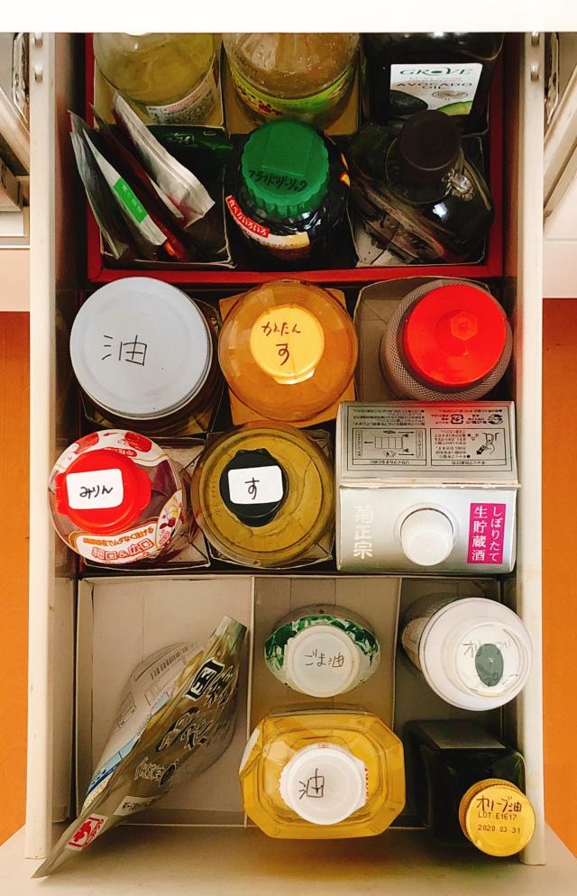 「ヒルナンデス」で紹介!「楽する収納キッチン」を作るまで(前編)