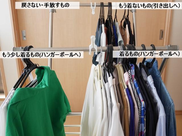 これならできる!1アイテムの見直し時間は15分。無理なく続けられる衣替えの仕組みとは?