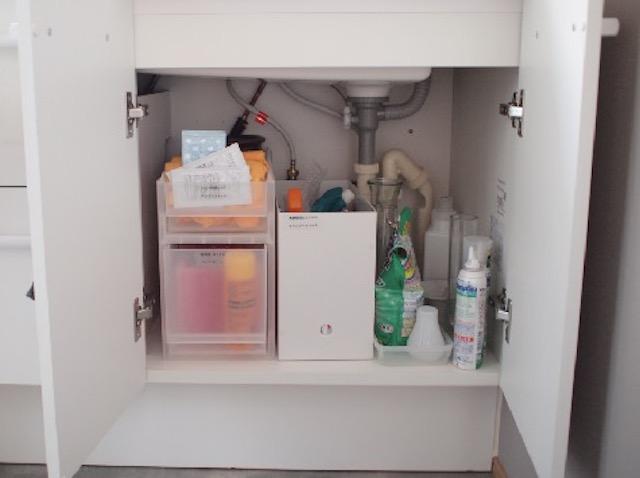 収納の見直しは引っ越し3カ月が鍵! 洗面所から始める理由とは?