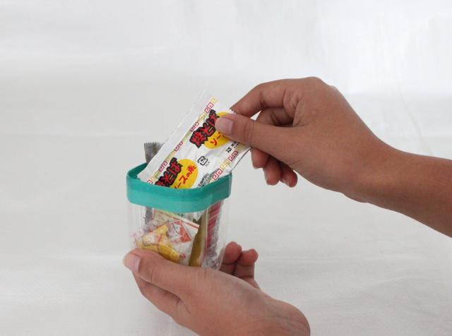 冷蔵庫の中の「もったいない」は、少しの工夫でスッキリ使い切る