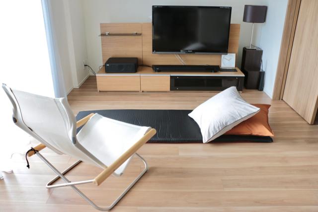 """【実録】引っ越し後、家具をすぐ買わずに""""ありもの""""で過ごす3つのメリット"""