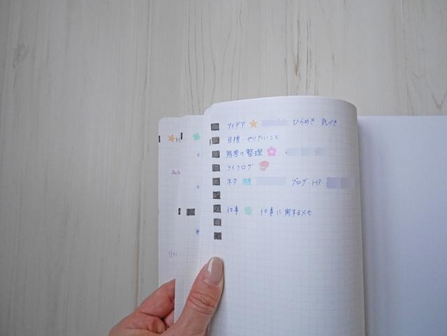 """【手帳の選び方・使い方】""""続かない理由""""から選んだ手帳は、マンスリーのみのシンプル手帳+メモ+ノート!"""