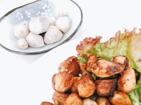 大量の冬野菜!無駄なく美味しく食べるための調理&保存方法