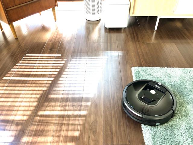 時短に効く!ロボット掃除機「ルンバ」を使いこなす人が実践する2つのアプローチ