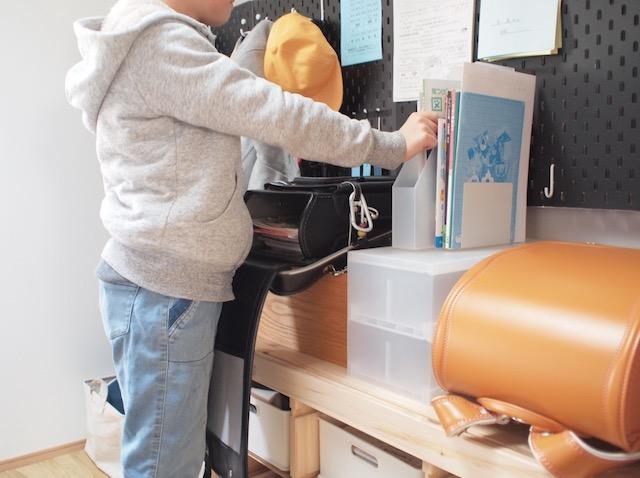 「IKEA」トロファストって実際どうなの? ランドセル置き場としての使い勝手はいかに?