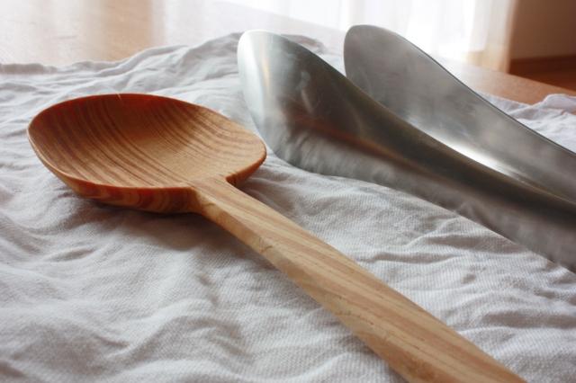 【片づけのプロのもの選び】使いやすさにこだわったスパチュラと使いこなせなかったキッチンツール