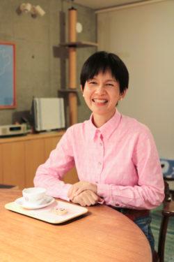 乳がんを経験して人生観が変わりました ライフオーガナイザーインタビューvol.19(川田元子さん・前編)