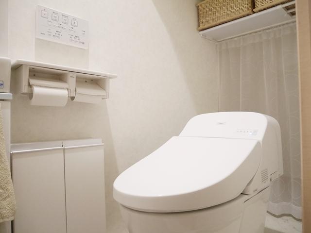【トイレのリフォーム体験談】水漏れ!突然のリフォームのとき知っておきたい3つのこと