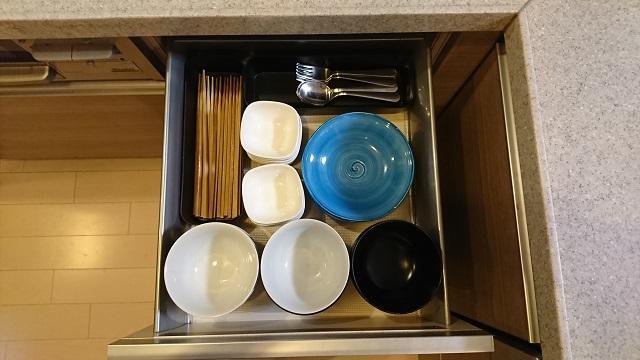 朝のワンオペストレスを解消! 小2男児と家事シェアできるキッチンの仕組み