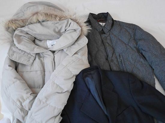 冬物衣類の洗濯と片づけ 先延ばしになる悩みを解決する3つの工夫とは?