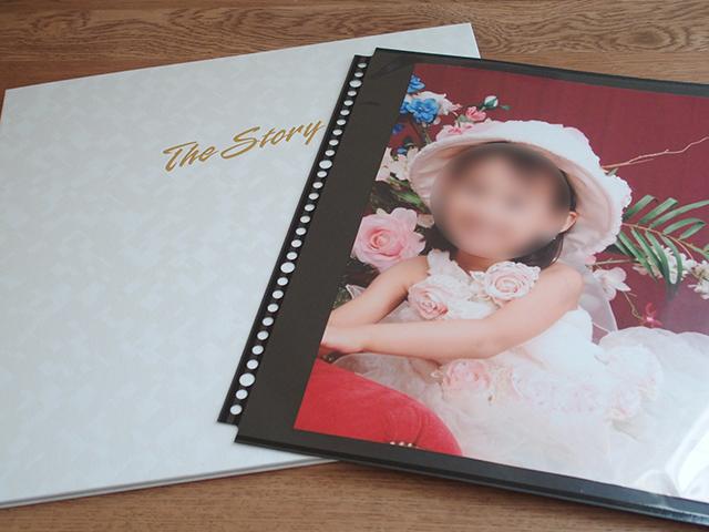 サイズの違う集合写真もL判写真も時系列で並べて見たい! リフィルで叶える理想の思い出アルバム